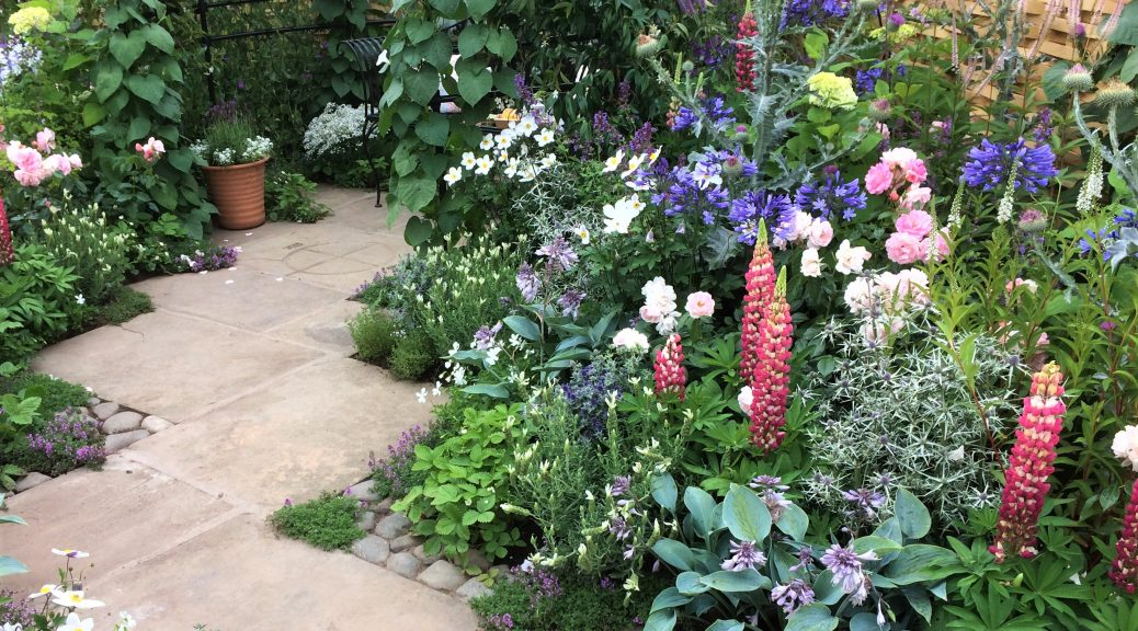 Small Garden Design Ideas Stone Warehouse Blog