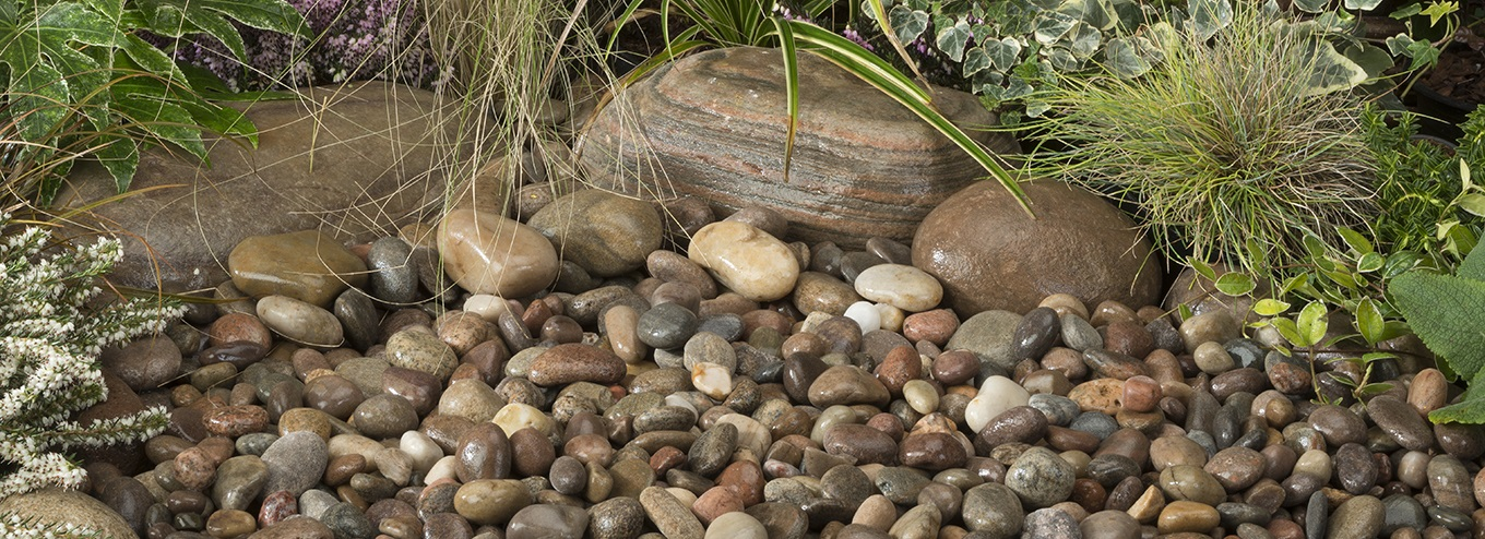 Scottish Pebbles 20-40mm