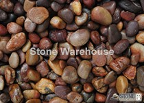 Oriental Red Pebbles 20-40mm