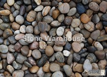 Oriental Mixed Pebbles 20-40mm