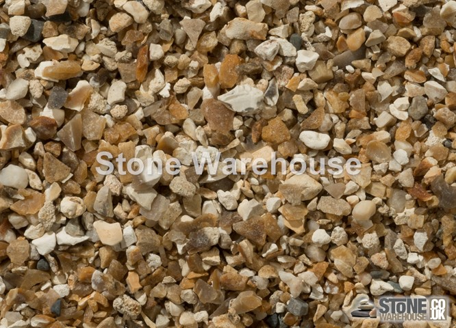 Golden Gravel (Corn) 6mm