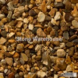 Golden Gravel (Corn) 10mm