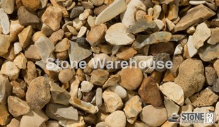 Golden Gravel (Corn) 20mm