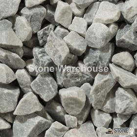 Ice Blue® Chippings 20mm