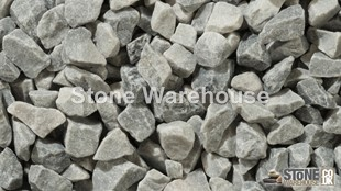 Ice Blue Chippings 20mm