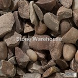 Staffordshire Pink Gravel 20mm