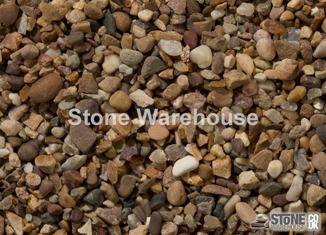 Trent Pea Gravel 6mm (Hazel)