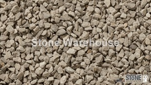 White Limestone Gravel 6mm