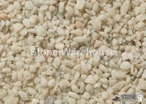 Polar White Chippings 3-8mm