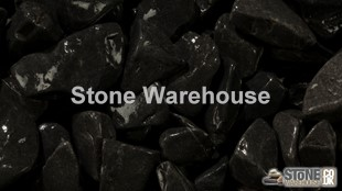 Black Pebbles 20-40mm