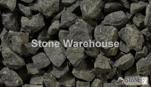 Black Basalt Gravel 14mm