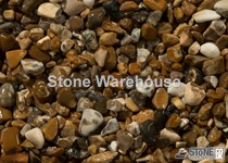 Oyster Pebbles 10mm