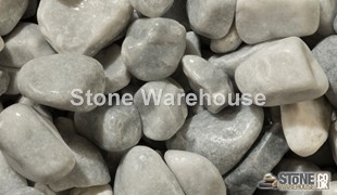 Ice Blue® Pebbles 20-50mm