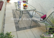Chaucer Textured Pressed Paving 450 x 450mm