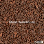 Terracotta Chippings 5-14mm
