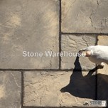Weathered Buff Bronte Slabs - Various Sizes