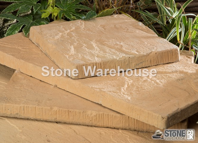 Honey Brown Bronte Patio Pack