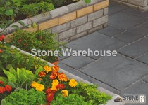 Canterbury Patio Kit Slate Grey