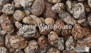 Speckled Pebbles 30-60mm