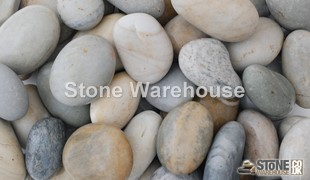 Duck Egg Cobbles 60-120mm