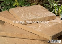 Bronte Weathered Apricot Single Slabs (Various Sizes)