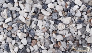 Skye Marble 20mm Gravel