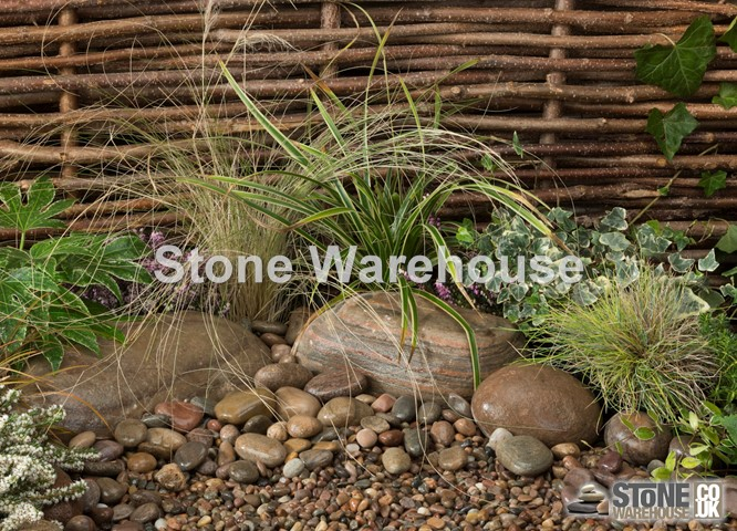 Scottish Pebbles 14-20mm