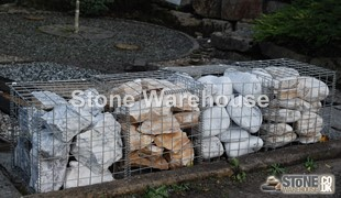 Gabion Basket 750mm