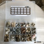 Decorative Aggregates Sample Box