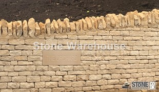 Cotswold Low Rise Building Stone