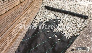 Heavy Duty Weed Control Membrane