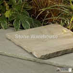 Mountain Mist Sandstone Patio Pack