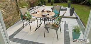 Chaucer Textured Paving 450x450mm