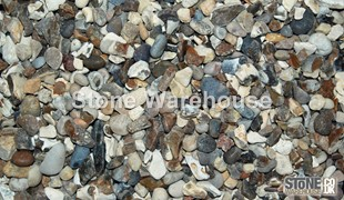 Moonstone Gravel 20mm
