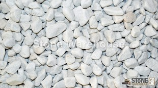 White Pebbles 15-25mm