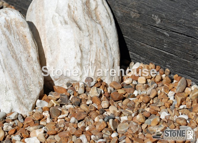Canterbury Beach Pebbles 4-10mm