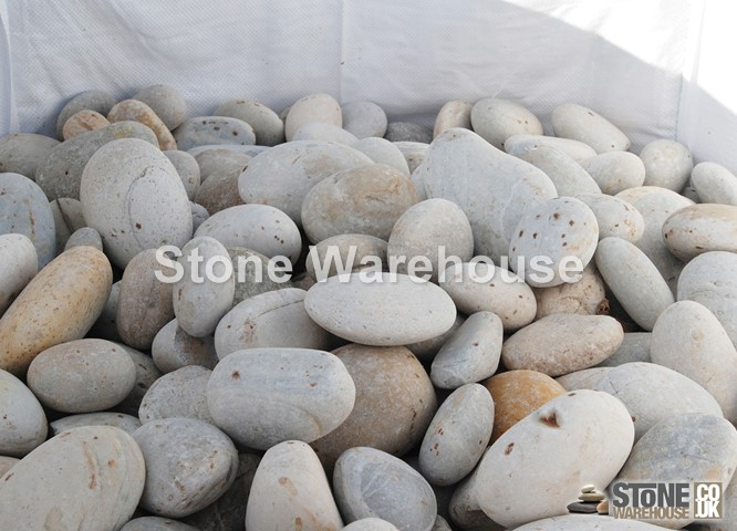 Duck Egg Cobbles® 60-120mm