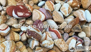 Rainbow Pebbles 20-40mm