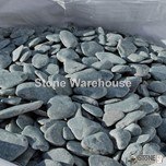 Green Slate Paddlestones