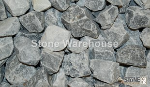 Ice Blue® Rock 50-70mm