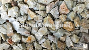 Heritage Quartz Gravel 14mm