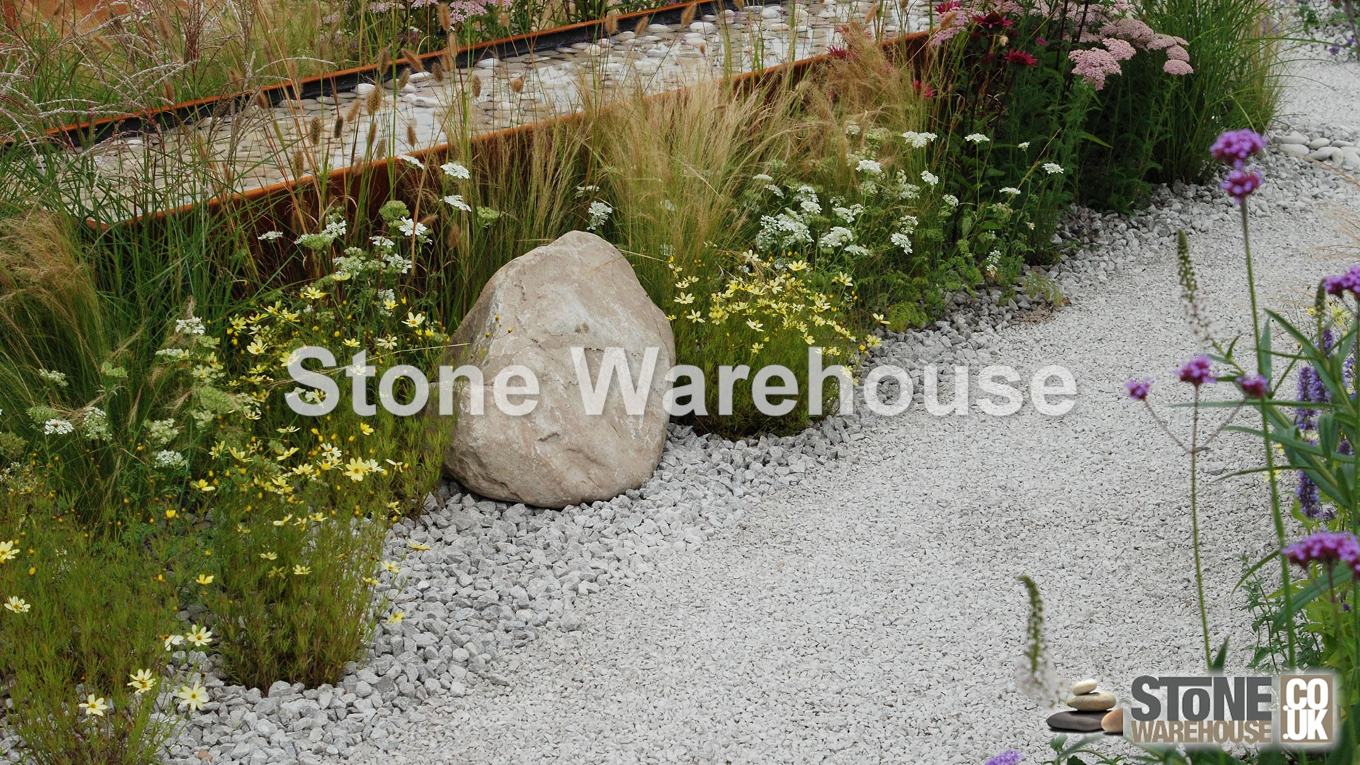 Stone Warehouse