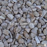 Heritage Quartz Gravel 20mm