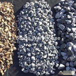 Silver Blue (Graphite) Granite 14mm