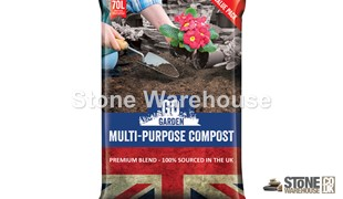 Go Garden Multipurpose Compost