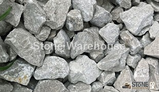 Limestone Chippings 4-20mm