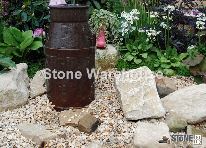 Yorkstone Rockery 250mm