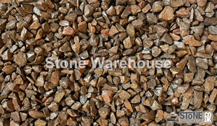 Havana Brown Chippings 6-10mm