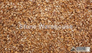 Buff Quartz Chippings 3-8mm