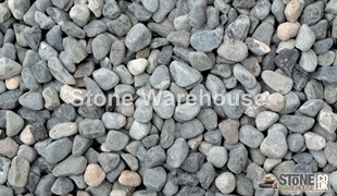 Ocean Blue® Pebbles 20mm